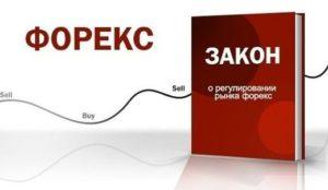 Форекс в России на сегодняшний день