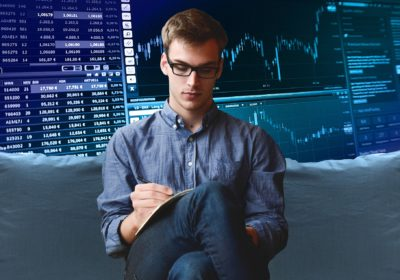 Технический анализ Форекс - основа успешной торговли