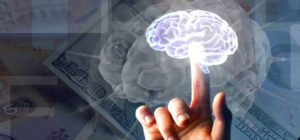 палец в мозг психология форекс