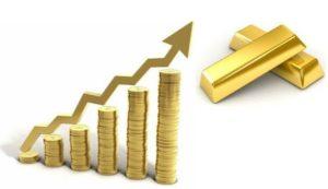 Плюсы и минусы торговли на Форекс золотом