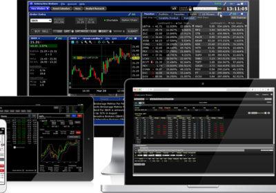 Торговые терминалы форекс – какую платформу выбрать?